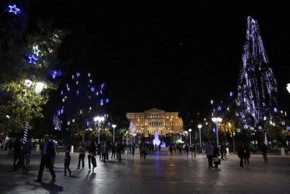 Με εντυπωσιακό τρόπο η Αθήνα θα αποχαιρετίσει το 2019