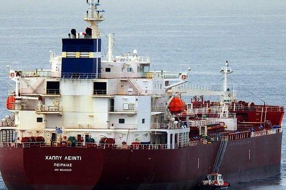 """Καμερούν - Ποιοι είναι οι πέντε όμηροι Έλληνες ναυτικοί του """"Happy Lady"""""""