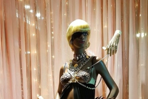 Natassa Lingerie - Το κατάστημα εσωρούχων που έχει αγαπήσει ο γυναικείος πληθυσμός της Πάτρας!