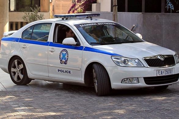 """Πύργος: 48χρονος βρέθηκε στη """"φάκα"""" για κλοπή"""