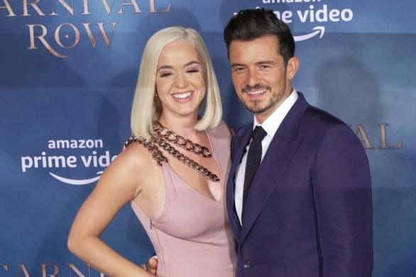 Katy Perry - Όσα αποκαλύπτει για τη σχέση της με τον Orlando Bloom!