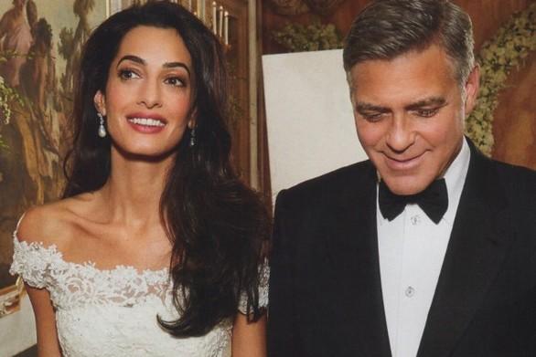 Οι γάμοι διάσημων που σημάδεψαν τη δεκαετία που έφυγε!