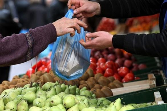 Πάτρα: Μειωμένη η ζήτηση και η κίνηση ακόμα και στις λαϊκές αγορές