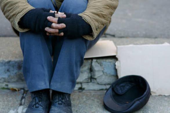 Βρήκε στέγη προσωρινά ο άστεγος της Ναυπάκτου (video)