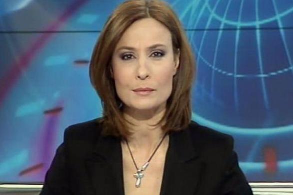Η Γιώτα Μιχαλοπούλου έπεσε θύμα κλοπής (φωτο)