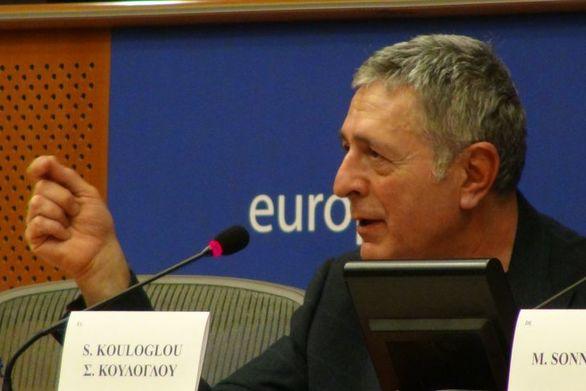 Στην Πάτρα για το «La Strategia» ο ευρωβουλευτής Στέλιος Κούλογλου