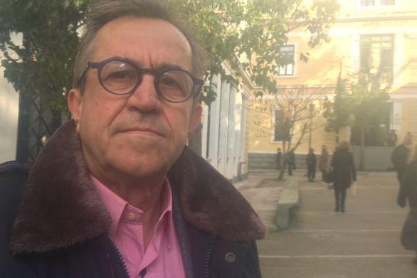 """Νίκος Νικολόπουλος: """"Υπερασπίζομαι τις Χριστιανικές αξίες και την ελευθερία του λόγου σε μία δημοκρατία"""""""