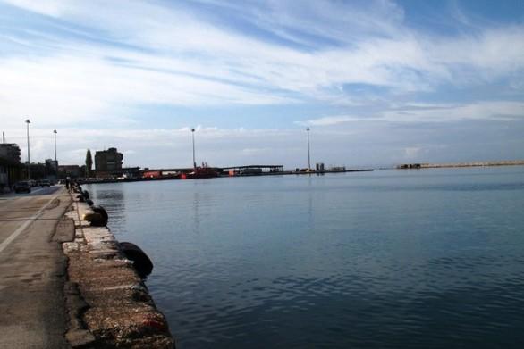 Πάτρα: Εντός του διμήνου ο διαγωνισμός για την ανάπλαση του θαλάσσιου μετώπου