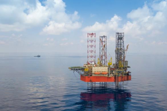 Oλοκληρώθηκε η επεξεργασία των σεισμικών δεδομένων σε Ιόνιο και Κρήτη για τους υδρογονάνθρακες