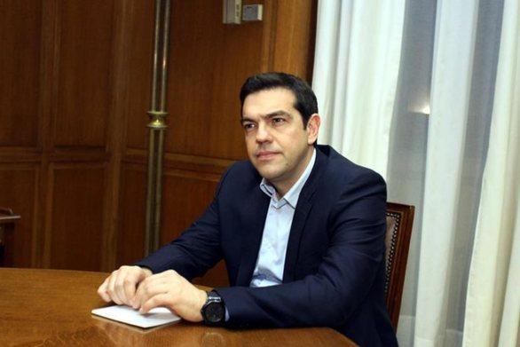 Συνάντηση Τσίπρα με τον πρέσβη του Ιράν στην Ελλάδα