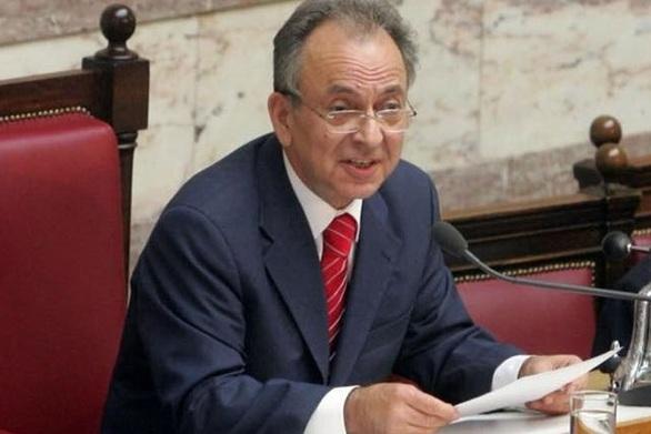 Το Σάββατο θα πραγματοποιηθεί το ετήσιο μνημόσυνο για τον Δημήτρη Σιούφα