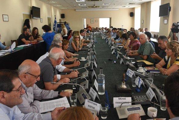 Πάτρα: Σε δύο συνεδριάσεις προχωρά το Δημοτικό Συμβούλιο