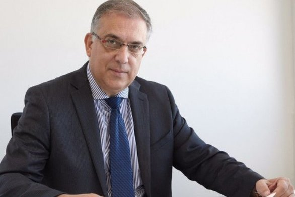 """Τάκης Θεοδωρικάκος: """"Η Ελλάδα μπορεί να γίνει πρότυπο ανακύκλωσης στην Ευρώπη"""""""