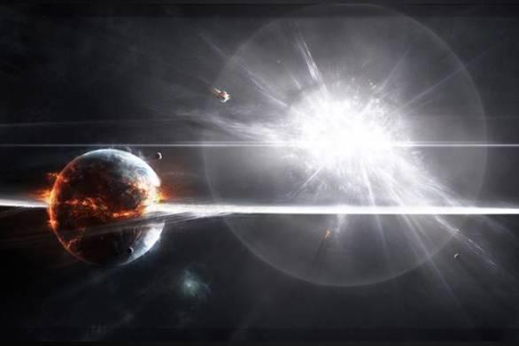 Πιθανή μια νέα έκρηξη σουπερνόβα κοντά στη Γη