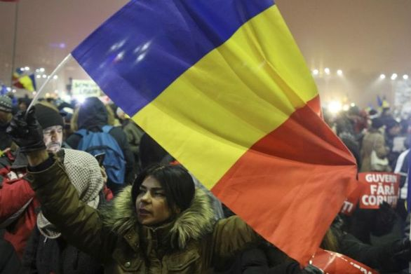 Προς πρόωρες εκλογές ''βαδίζει'' η Ρουμανία
