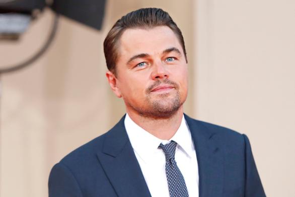 O Leonardo DiCaprio δωρίζει 3 εκατ. δολάρια για τις πυρκαγιές στην Αυστραλία