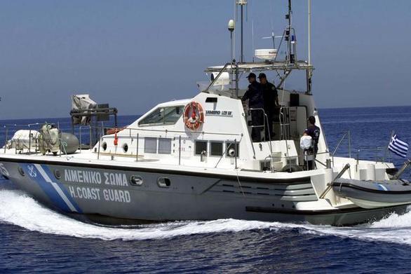 Τραγωδία με νεκρούς μετανάστες σε θαλάσσια περιοχή των Παξών