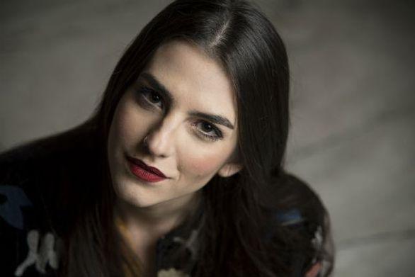 Αναστασία Παντούση: «Έχω μεγάλη αγάπη και πάθος γι' αυτό που κάνω»