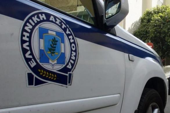 Διάρρηξη στον ΕΦΚΑ Αιγίου - Επιχείρησαν να σηκώσουν το χρηματοκιβώτιο