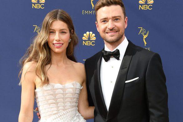 Justin Timberlake - Jessica Biel: Πρώτη δημόσια εμφάνιση μετά το σκάνδαλο (φωτο)