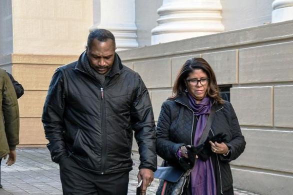 Πάτρα: Νέα αναβολή της δίκης για τη δολοφονία του Μπακάρι Χέντερσον