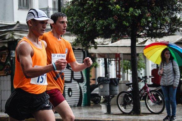 Το 4ο Patras Race Wallking Festival έρχεται - Πότε θα γίνει