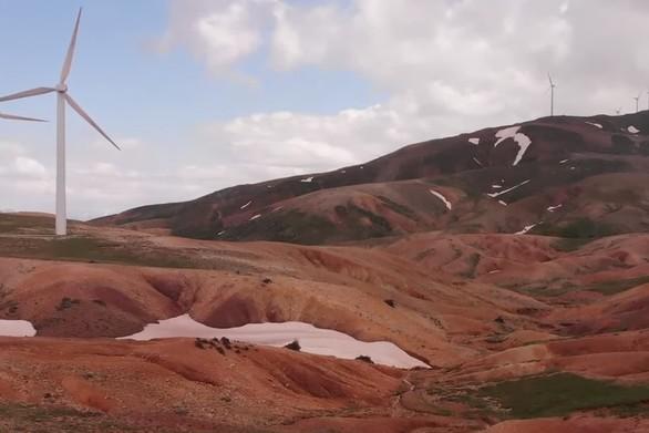 Οι γεωλογικοί σχηματισμοί στην Τρανή Ρίζα του Παναχαϊκού Όρους (video)