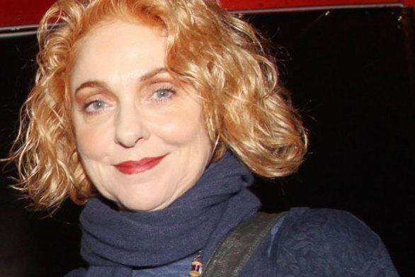"""Ναταλία Τσαλίκη: """"Προτεραιότητά μου είναι το θέατρο"""""""