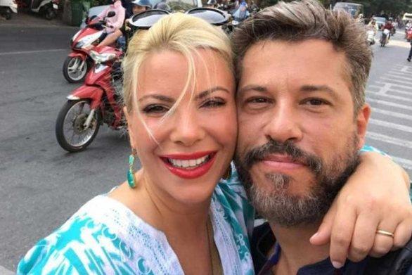 Χάρης Βαρθακούρης: Με την Αντελίνα θα έκανα ακόμα και το Big Brother (video)