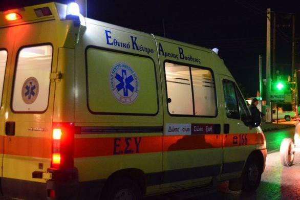 Πάτρα: Eντοπίστηκε νεκρός άντρας μέσα στο λιμάνι