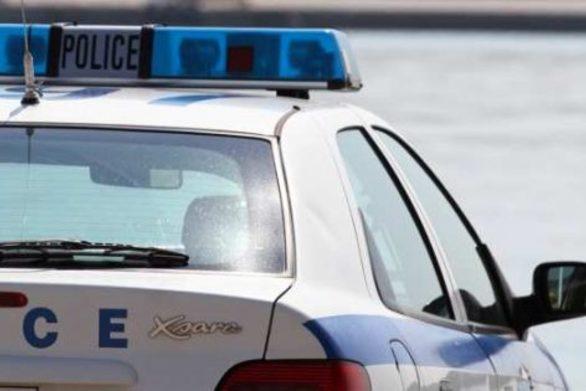 Πάτρα: Καταδίωξη ύποπτου οχήματος - Τι έκρυβε ο οδηγός