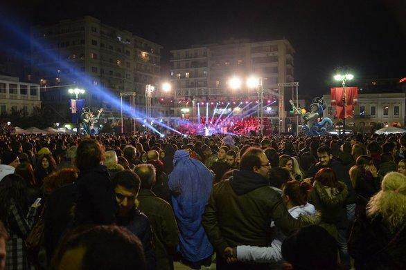 Το Πατρινό Καρναβάλι 2020 αρχίζει... - Το πλούσιο πρόγραμμα εκδηλώσεων του Σαββάτου