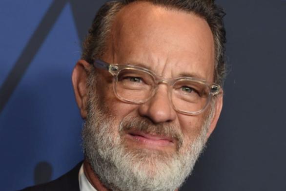 Τα παιδιά του Tom Hanks παίρνουν ελληνική ιθαγένεια