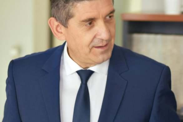 """Αλεξόπουλος: """"K. Πελετίδη ο δήμος δεν μπορεί να λείπει από τη συνάντηση με τον Υπουργό για την Πατρών - Πύργου"""""""