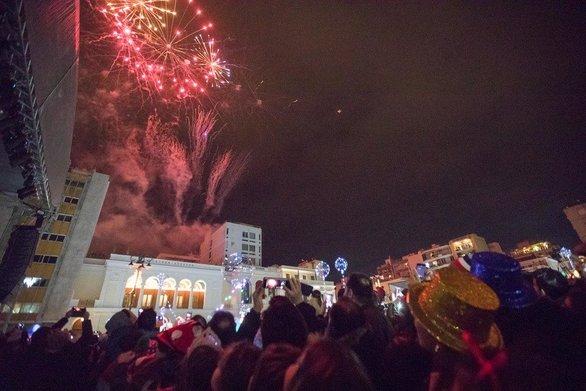 Η ώρα του Πατρινού Καρναβαλιού 2020 έφτασε - Απόψε η τελετή έναρξης