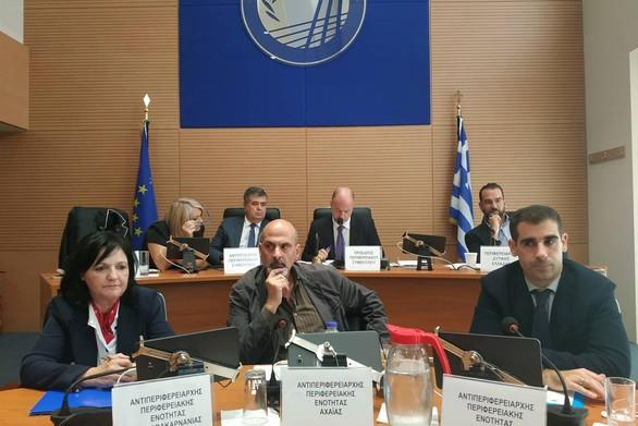 Δυτ. Ελλάδα: Οι εκδηλώσεις για την επέτειο της Επανάστασης του 1821 στο Περιφερειακό Συμβούλιο