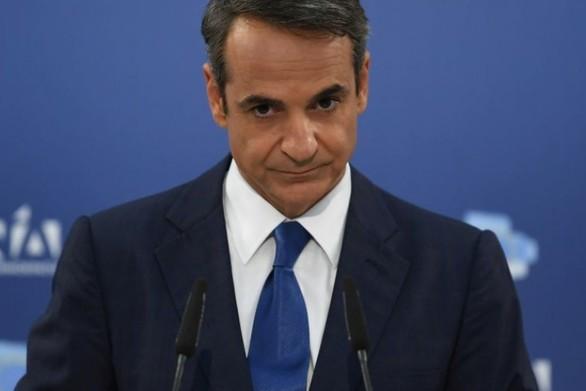 Δυσαρέσκεια Μητσοτάκη για την απουσία της Ελλάδας από τη Διάσκεψη του Βερολίνου