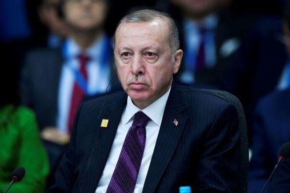 """Ερντογάν για Χαφτάρ: """"Είναι αναξιόπιστος"""""""