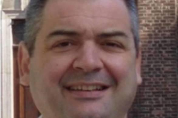 Θλίψη στην Πάτρα για τον 56χρονο γιατρό Αθανάσιο Τσαμαντά