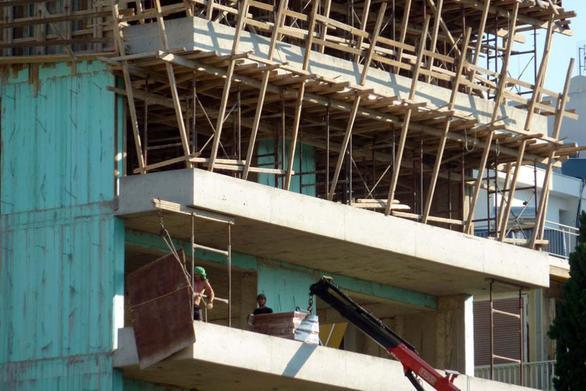 Δυτ. Ελλάδα: Σε πτώση η οικοδομή το 10μηνο του 2019