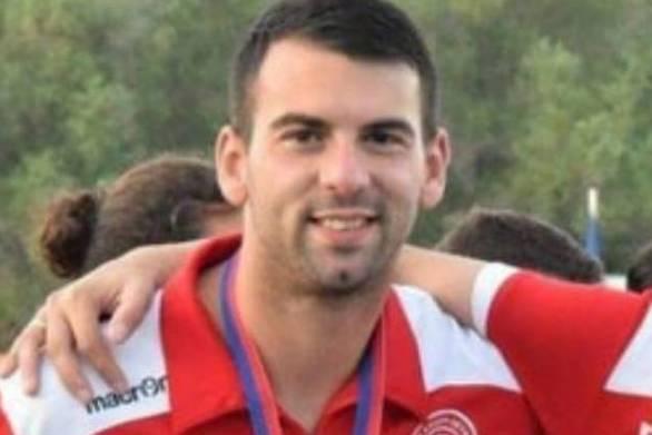 Θρήνος για τον 28χρονο ποδοσφαιριστή Ανδρέα Βάρελη - Σπούδασε στο Πανεπιστήμιο Πατρών