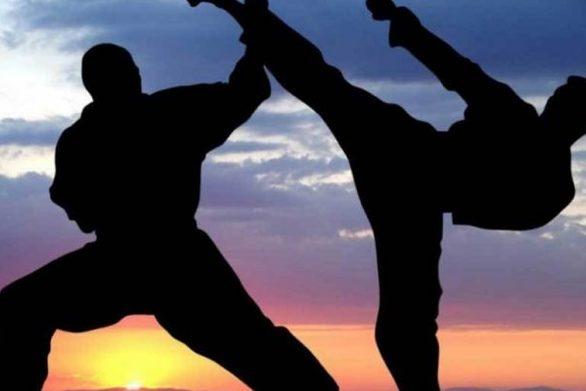 Τα οφέλη που μας χαρίζουν οι πολεμικές τέχνες