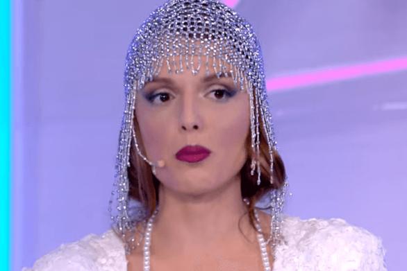 """Η Βασιλική Σουλάνη μίλησε για την αποχώρηση της από το """"My Style Rocks"""" (video)"""