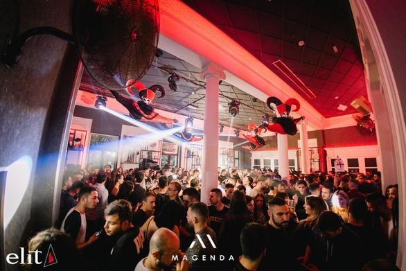 Friday Night at Magenda Νight Life 17-01-20