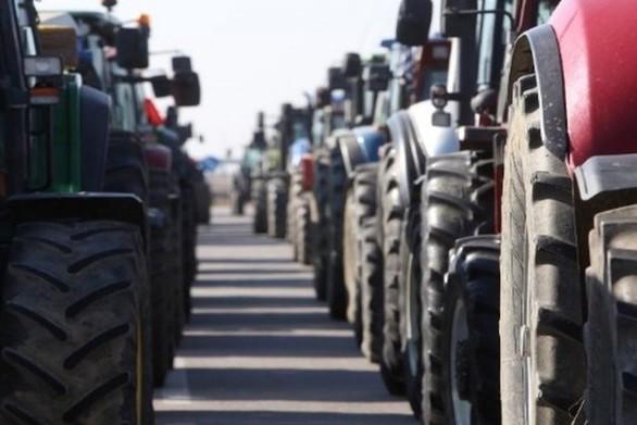 Αχαΐα: Κινητοποιήσεις από τους αγρότες του Αιγίου