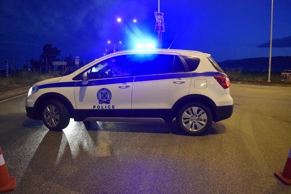 Θεσσαλονίκη - Λήστεψαν ψιλικατζίδικο με απειλή ψεύτικου όπλου