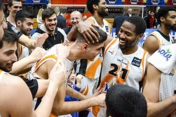 Η φήμη του Μαντζούκα του Προμηθέα Πατρών έχει φτάσει στον κόσμο του NBA!