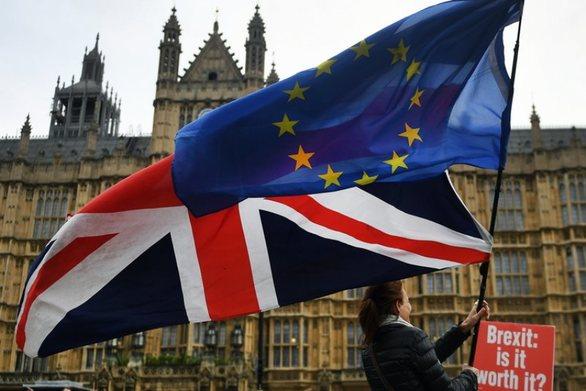 Brexit: Το Λονδίνο θα επιδιώξει με την ΕΕ συμφωνία παρόμοια με την CETA