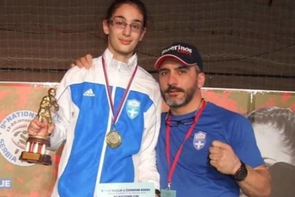 Επιτυχίες για τις boxerinos με τα χρώματα της Εθνικής στο 9th Nations Cup