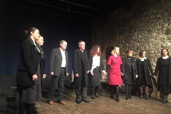 Πάτρα - Θεατρική παράσταση «Οι Γυναίκες του Λόκερμπι» προς ενίσχυση της Κίνησης «Πρόταση»